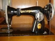 швейная  машинка-продам срочно подольск