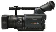 Panasonic AG-HVX202 P2/DV HD / SD