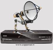 Антенны и  оборудование для спутникового ТВ,  опт розница