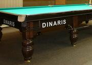Бильярдные столы Dinaris-спорт. Отличное состояние.