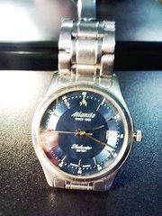 Продам часы Atlantic