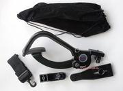 Штатив-плечевой упор с быстросъемной площадкой для фото-видеокамеры