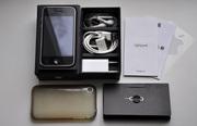 iPhone 3gs 16gb черного и белого цвета