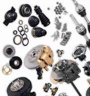 Предлагаем запчасти от ведущих мировых производителей для  авто