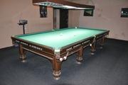 Бильярдные столы в аренду
