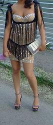 вечернее-выпускное платье!