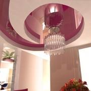 Натяжные,  подвесные,  бесшовные и световые потолки