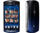 Sony Ericsson Xperia MT11i Neo V (СИНИЙ,  БЕЛЫЙ, СЕРЕБРО)