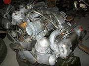 Двигатели Д-65,  ЮМЗ,  ЯМЗ-236,  ЯМЗ-238
