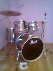 Продам барабаныPearl