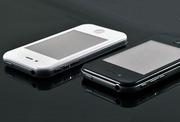 iPhone 5G (Wi-Fi+TV)  черн,  бел