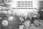 Продам редукторы цилиндрические треступенчатые вертикальные
