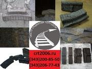 Продам Локомотивные колодки тип М (тип М,  чугунная локомотивная гребне
