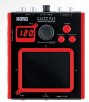 Продам Процессор Эфектов Korg Kaoss pad Mini KP