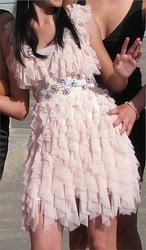 Продам вечернее - выпускное платье