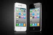 iPhone 4 G S   (2Sim+Wi-Fi+TV) емкостной