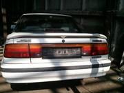 Продам Mazda 626 GD 1991