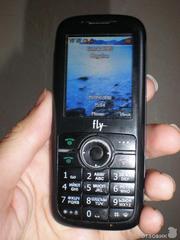 Мобильный телефон Fly DS400 на 2 симки