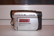 Видеокамера Sony DCR-HC23E. Торг!!!