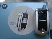 Продам телефон Motorola V635