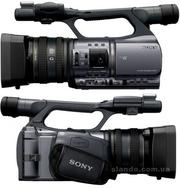 SONY HANDYCAM DCR-VX2200