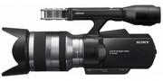 Продам Видеокамеру HDV FLASH NEX-VG10