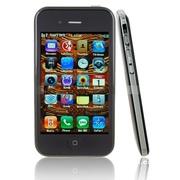 iPhone 5G Hi5 2Sim+Wi-Fi+TV airphone