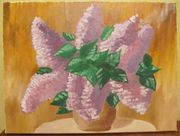 Продам картину Весенний натюрморт