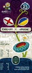 Билеты Евро 2012 в ассортименте