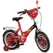 2-х колесные велосипеды Disney 14,  16 дюймов
