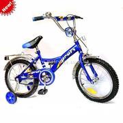 2-х колесные велосипеды Profi 12,  14,  16,  18,  20''