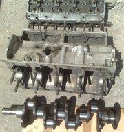 продам двигатель УАЗ 414- разобранный