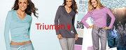 Одежда для дома,  пижамы,  халаты Triumph,  Германия