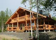 Деревянные дома ,  срубы