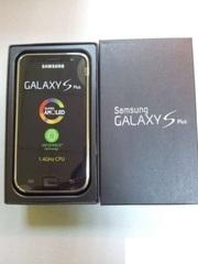 Продам Смартфон Samsung Galaxy S Plus Black I9001 в отличном состоянии