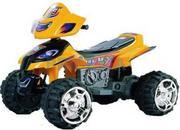 Детский квадроцикл Sport ZP5118