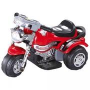 Детский мотоцикл AU 305 P