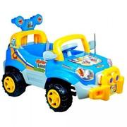 Детский электромобиль Bambi Машина Z 678 R