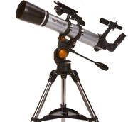 Телескоп рефрактор Celestron Sky Scout 90 AZ