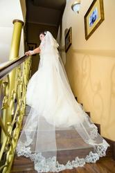 Свадебные Эксклюзивные Платья
