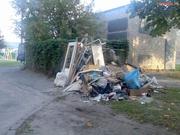 Вывоз мусора Харьков.