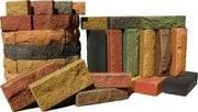 Продам облицовочный кирпич от ведущих производителей: Фагот,  Литос,  Керамейя