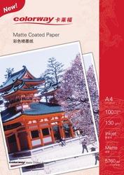 135г матовая бумага для струйной печати из Китая