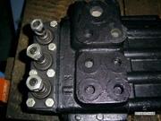 гидрораспределитель Р-75