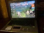 Продам ноутбук Asus X50N + сумка в подарок