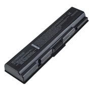 4400мАч Батарея Аккумулятор для Toshiba Equium A200 A210 A300D L300