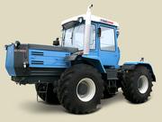 запчасти к тракторам ХТЗ Т150, Т156, Т17221, Т16, Т25, Т40, ДТ75, К701, ЧТЗ130