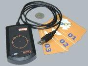 считыватель (ридер) RR08U для бесконтактных RFID карт