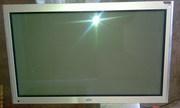 Продам плазменную панель Fujitsu PDS4242 E-S с настенным креплением
