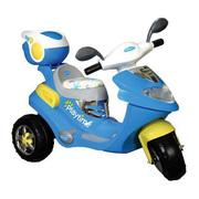 Электромотоцикл для мальчика GEOBY,